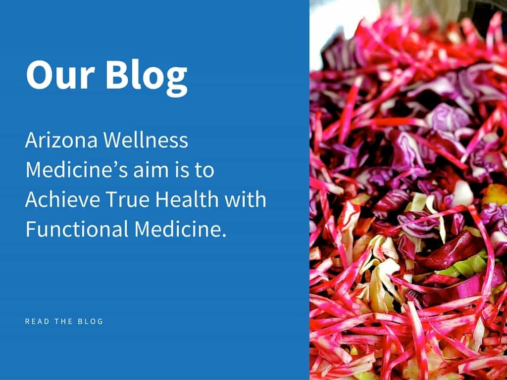 Arizona Wellness Blog