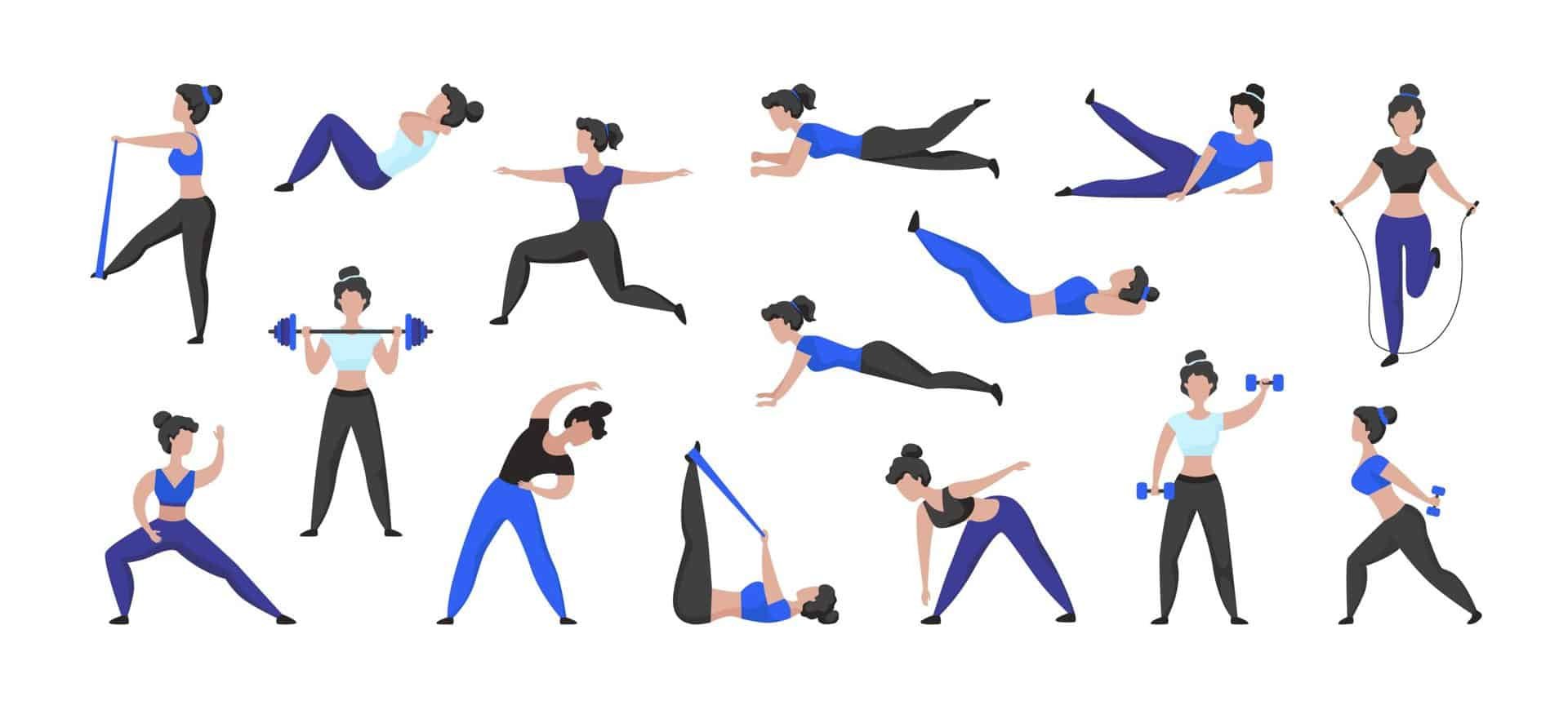 functional medicine exercise